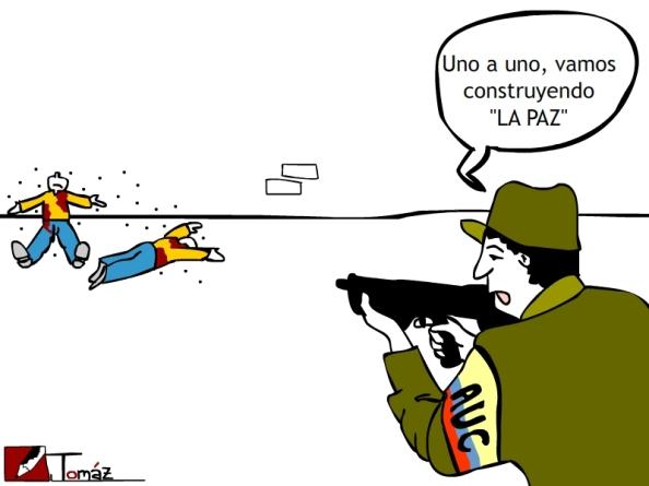 la-paz-paramilitar
