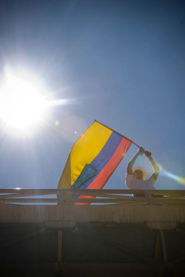 Colombia en paz 2