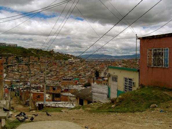 Ciudad Bolivar 2