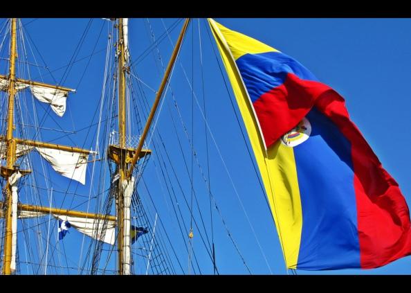 La pasión de Colombia